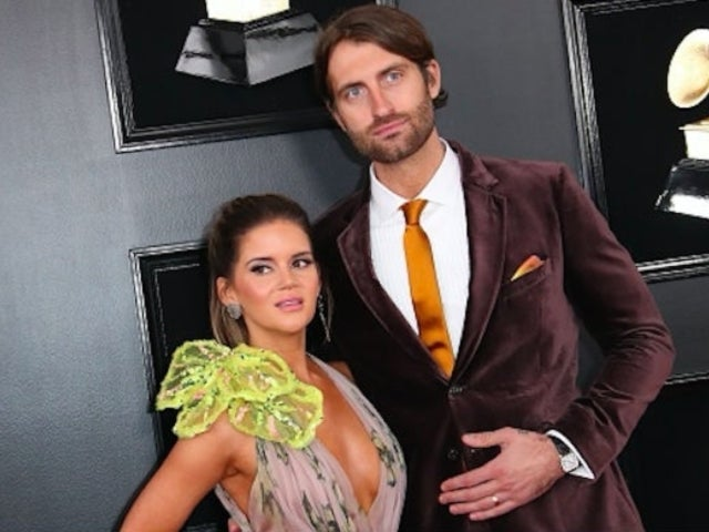 Maren Morris and Ryan Hurd Refuse to Choose Their Baby Name Until After He Arrives