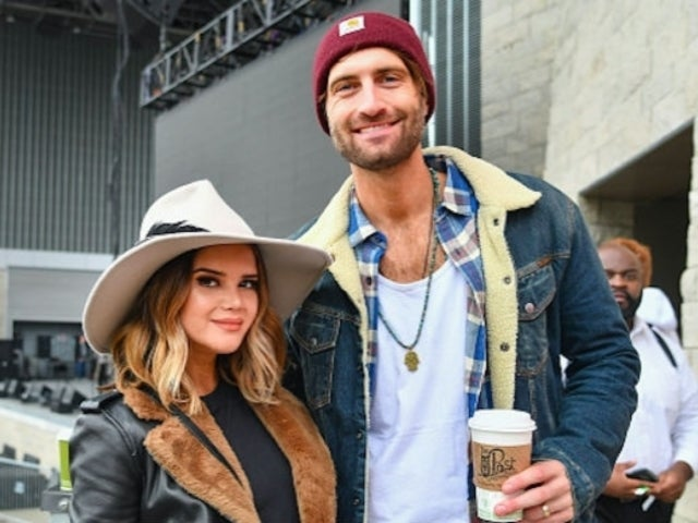 Maren Morris Reveals How Ryan Hurd Inspired Her Current Single, 'The Bones'