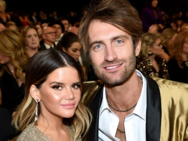 Maren Morris Pens Sweet Anniversary Message to Husband Ryan Hurd