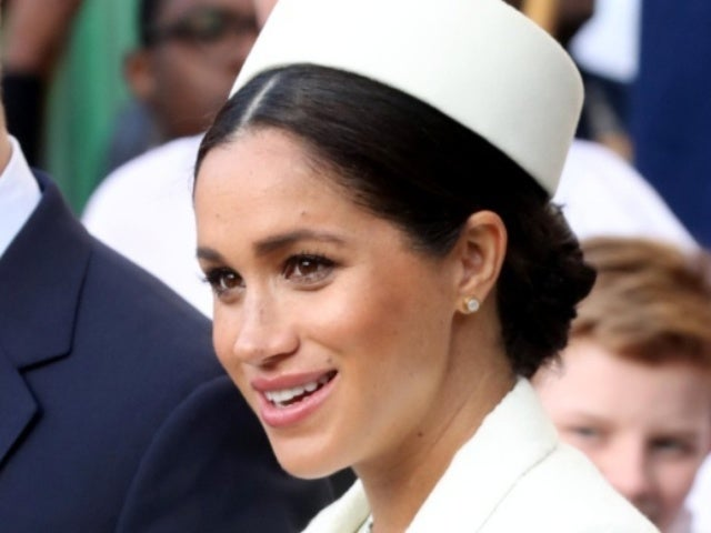 Meghan Markle Prepares for Maternity Leave With Final Royal Engagement