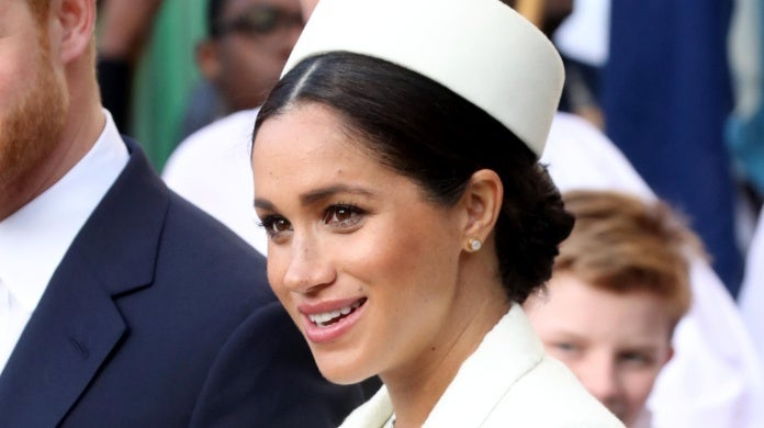 meghan markle chris jackson getty