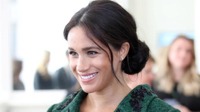 meghan markle Getty _ Chris Jackson