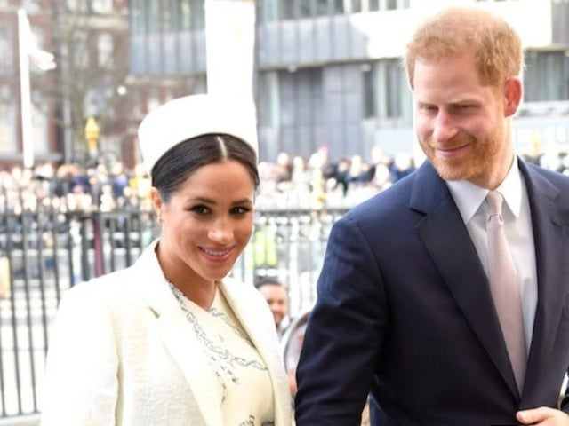 Meet Meghan Markle and Prince Harry's New Nanny