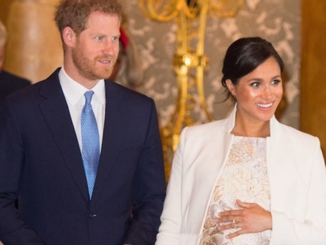 Meghan Markle Baby Watch: Source Reveals Labor Status