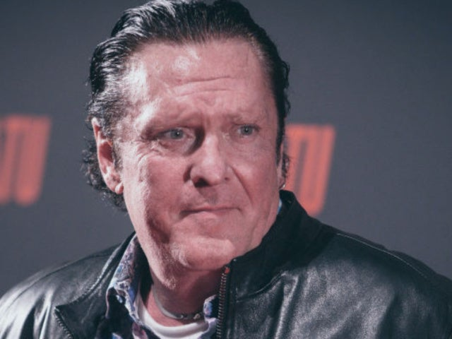 Michael Madsen: 'Reservoir Dogs' Star Charged With DUI