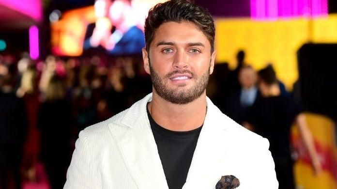 Mike Thalassitis Getty Images