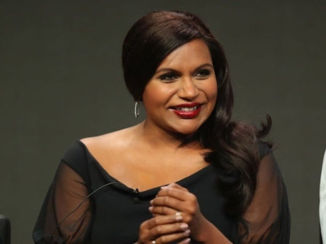 Mindy Kaling Lands Netflix Show
