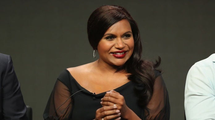 mindy-kaling_getty-Joe Scarnici : Stringer