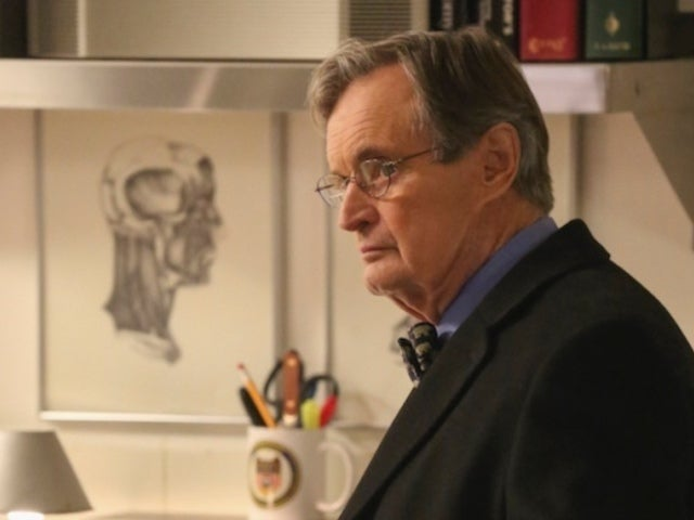 'NCIS' Fans Bracing Selves for Donald 'Ducky' Mallard's Exit