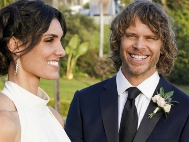 'NCIS: LA' Teases Possible Return of Major Character at Kensi and Deeks' Wedding
