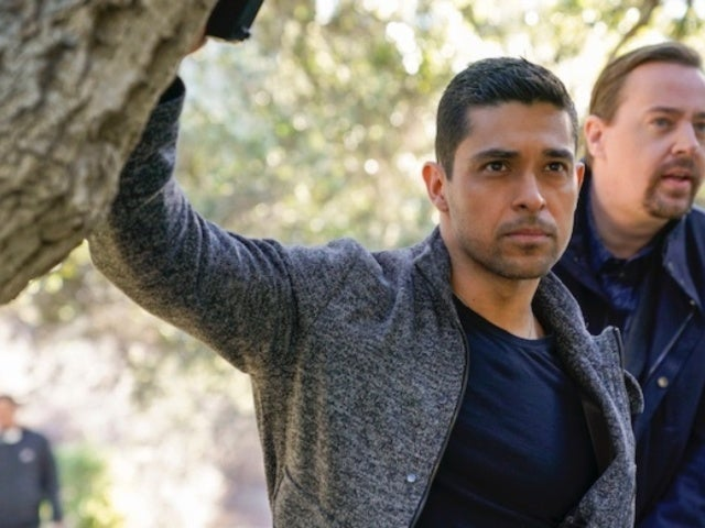 'NCIS' Star Wilmer Valderrama Shares Behind-the-Scenes Photo With 'Gang' Before Season 17 Premiere