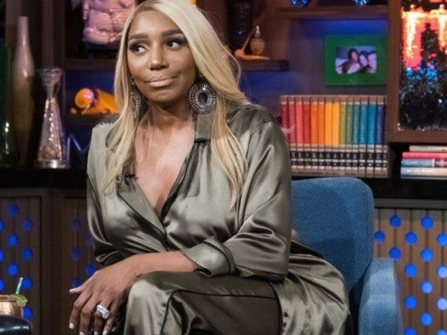 'RHOA' Star NeNe Leakes Done With 'Sneaky, Underhanded' Cynthia Bailey