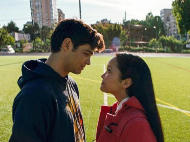 Netflix Announces Premiere Date for 'To All the Boys I've Loved Before' Sequel