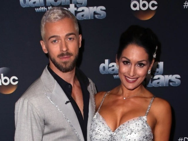Nikki Bella and Artem Chigvintsev Share Steamy New Video Announcing Official Relationship Status