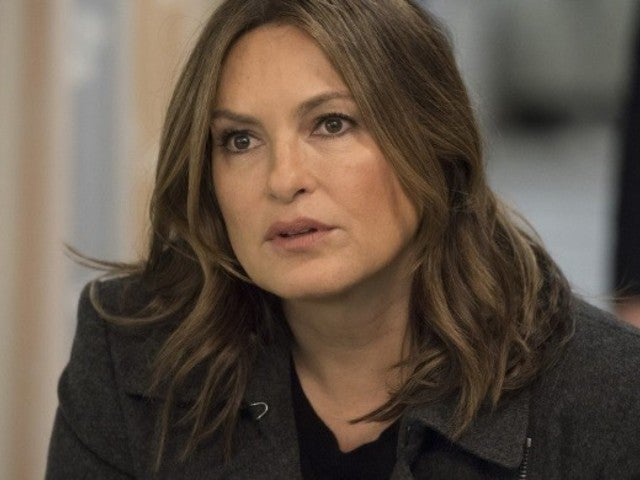 'Law & Order: SVU': Mariska Hargitay Returns to Set in First Season 21 Production Photo with Guest Star