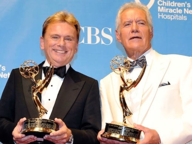 Alex Trebek: 'Wheel of Fortune' Host Pat Sajak Reacts to 'Jeopardy' Emcee's Cancer Revelation