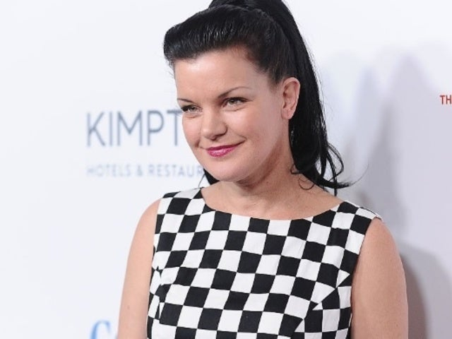 Pauley Perrette Fans Wish Her Well After She Reveals Hospitalization Photo