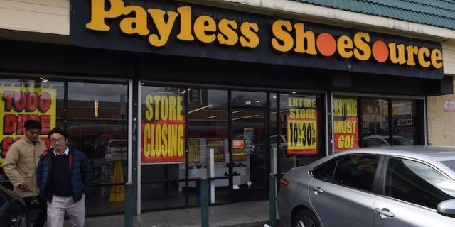 ca3fe56e4 Payless ShoeSource  All the Stores Closing Down This Month