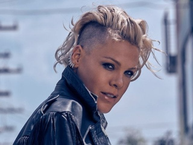 Pink Blasts Apple in Explicit Tweet