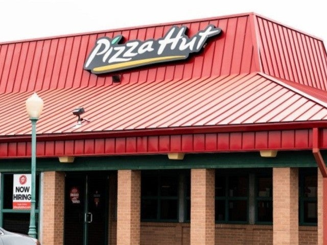 Owner of 1,600 Pizza Hut and Wendy's Locations Files for Bankruptcy