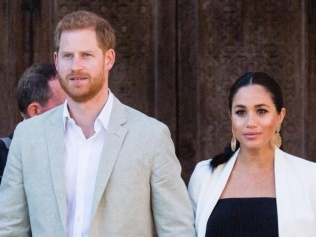 Prince Harry and Meghan Markle Official Wedding Souvenirs Removed From Royal Collection