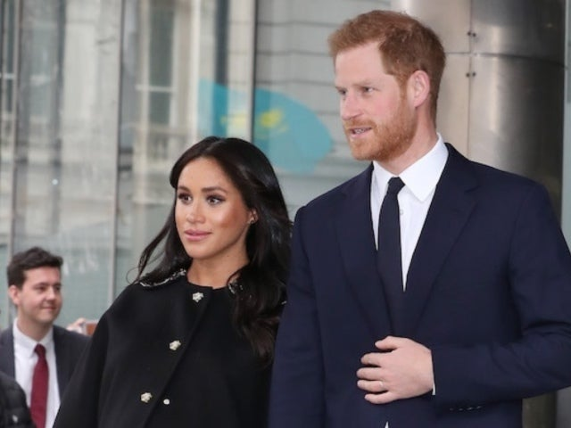 Dr. Phil Weighs in on Meghan Markle and Prince Harry's Relationship for 'Royals in Crisis' Special