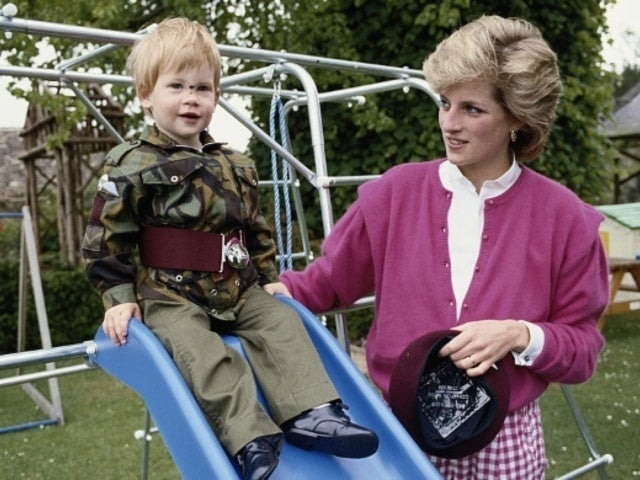 Princess Diana's Family Reportedly Involved With Royals Ahead of Baby Sussex's Birth