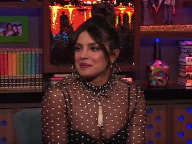 Priyanka Chopra Gives Clear Response When Asked If She and Meghan Markle Are Feuding Over Wedding Diss
