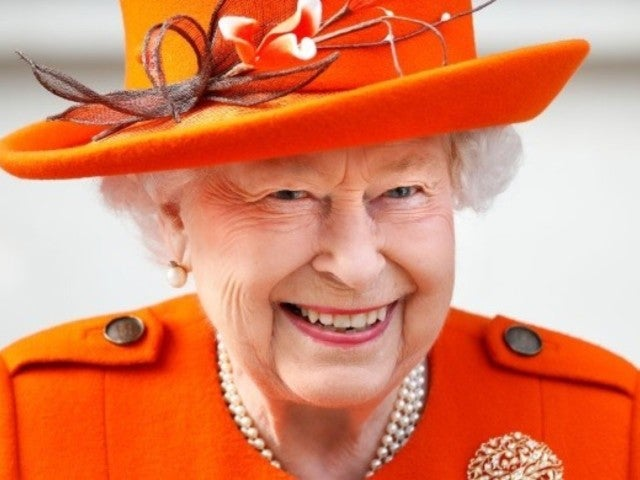 Queen Elizabeth II Did Not Leave Buckingham Palace Due to Coronavirus Outbreak