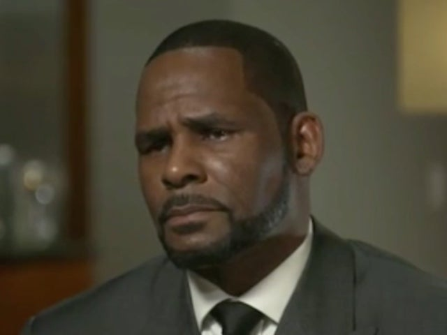 R. Kelly's Bank Account Sits at Negative $13 After $150,000 Seizure