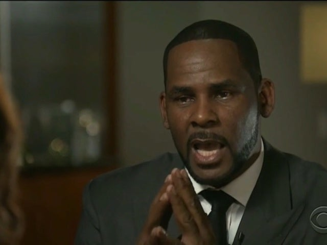 R. Kelly Will Remain Behind Bars Until at Least May After Being Denied Bail