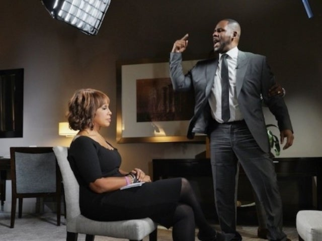 Gayle King Praised for Keeping Composure During Explosive R. Kelly Interview