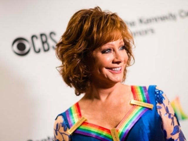 Reba McEntire Reveals Surprise Pop Stars She Wants to Collaborate With
