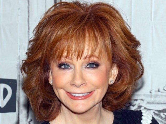 Reba McEntire Recalls Most Terrifying Moment Hosting the ACM Awards