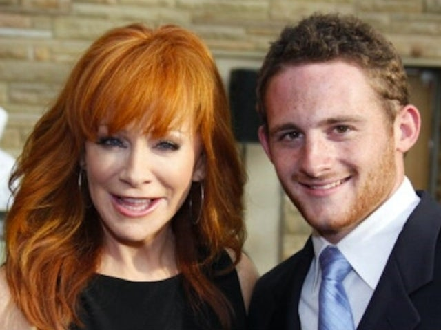Reba McEntire on Son Shelby Blackstock's Racing Career: 'I Don't Know Where He Got' His Talent