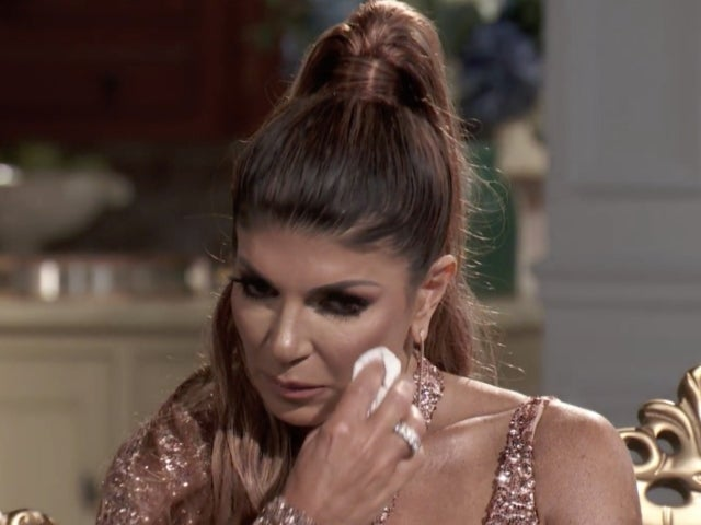 Teresa Giudice Hasn't 'Been Happy in a Long Time' Amid Husband Joe's Deportation Drama