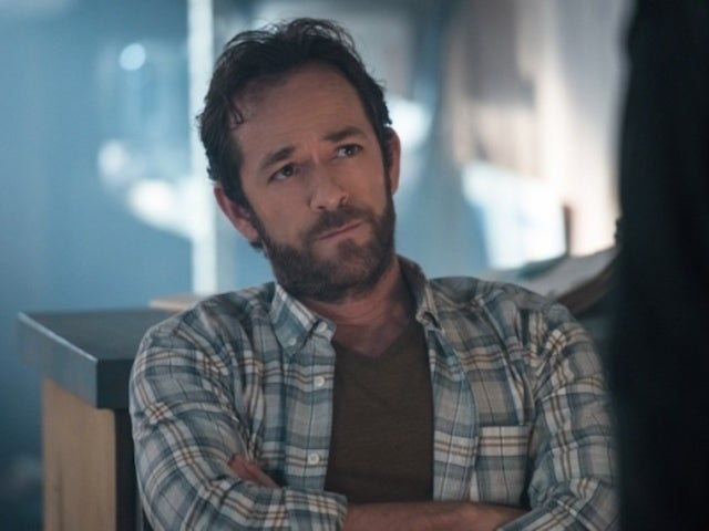 Luke Perry's Last 'Riverdale' Scene Was Classic Fred Andrews