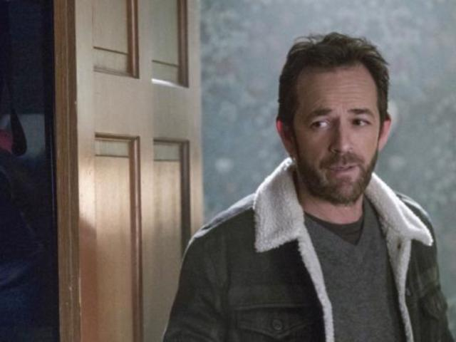 'Riverdale' Writers Have Final Message for Luke Perry After Star's Sudden Death
