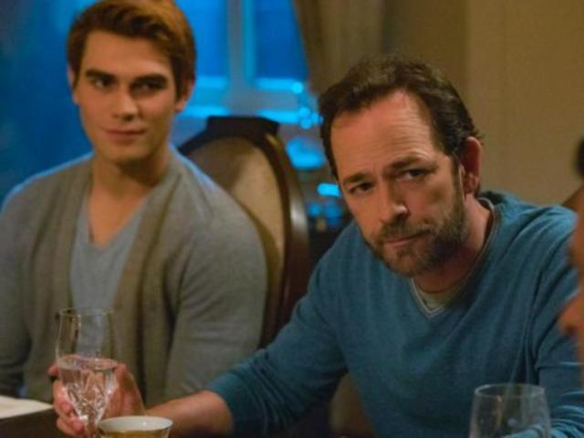 'Riverdale' Season 4 Premiere Will Be a Luke Perry Tribute