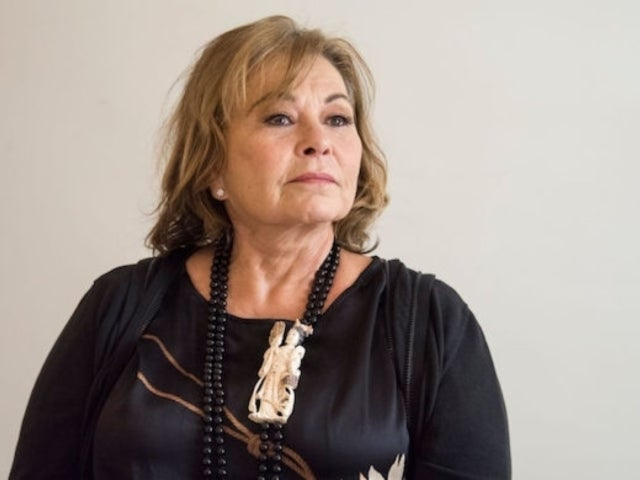 Roseanne Barr Posts Strange Video About 'Mind Control'
