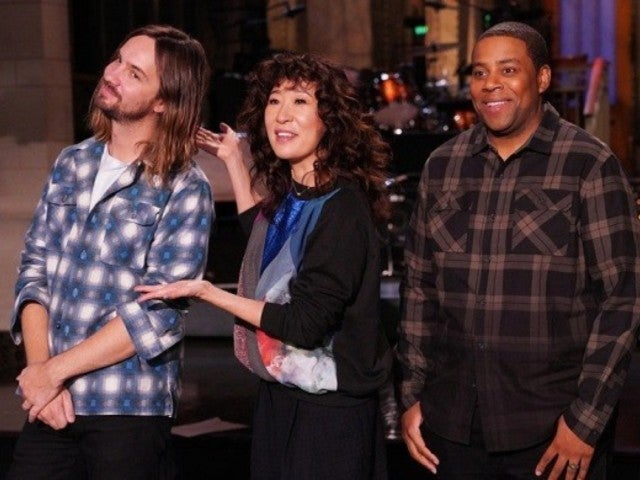 'SNL': Sandra Oh and Tame Impala Shake Their Nerves in New Promo