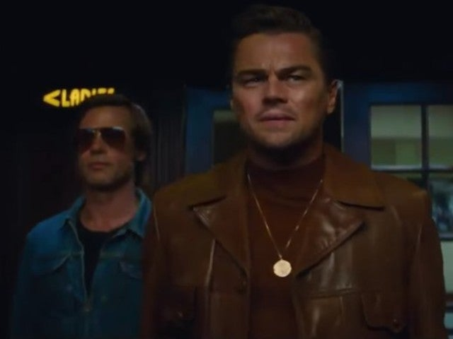 'Once Upon a Time In Hollywood' Trailer Released With Leonardo DiCaprio, Brad Pitt in Action