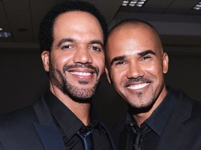 Shemar Moore Posts New Kristoff St. John Tribute, Encourages Fans to 'Swipe' for Stories