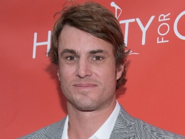 'Southern Charm' Star Shep Rose Kicked out of VIP Tent at Players Championship