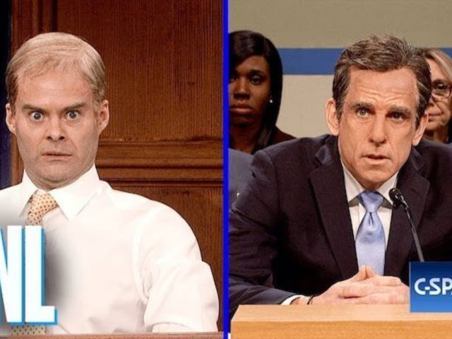 'SNL' Parodies Michael Cohen House Hearing With Ben Stiller, Bill Hader in Cold Open