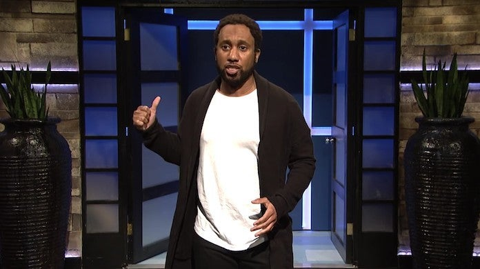 snl-chris-redd-jussie-smollett-shark-tank
