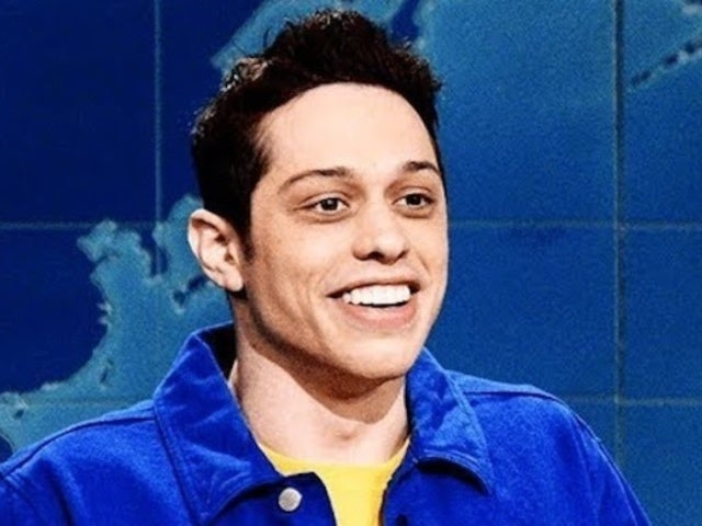'SNL': Pete Davidson Finally Returns for First Appearance of the Season