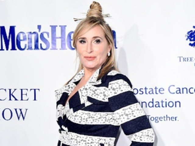 'RHONY' Star Sonja Morgan Talks Her 'Tough' Spot in Dorinda Medley, Luann de Lesseps Fight