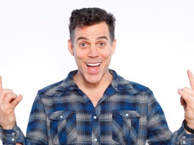 Steve-O Celebrates 13 Years of Sobriety With Transformation Photo