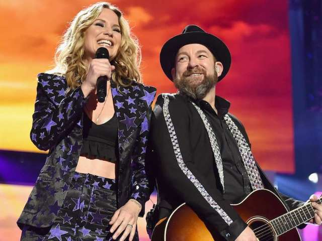 Sugarland Announces There Goes the Neighborhood Tour 2020